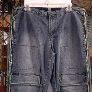 Vintage Marithe Francois Girbaud jeans Mens 34 SIC
